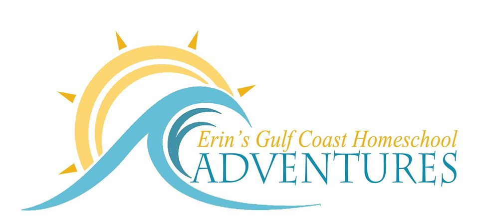 Erin's Gulf Coast Homeschool Adventures